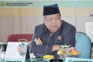 Bantuan Dana CSR, Corporate Social Responsibility, CSR Kabupaten Muba, Rapat Dengar Pendapat Komisi, Sekretariat Forum CSR, Tanggung Jawab Sosial