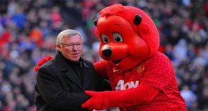jadwal premier league, Manchester United, si setan merah, liga premier league