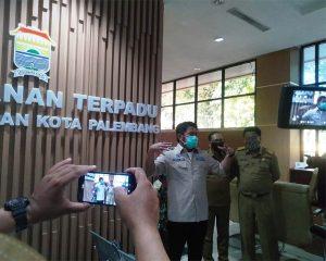 proses KBM di Palembang, covid-19, palembang zona merah