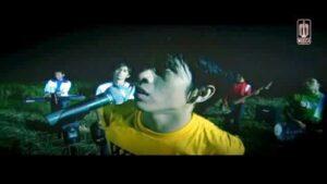 Taman Langit, Aku dan Bintang, Peterpan, Chord Gitar, kunci gitar, Musisi Palembang