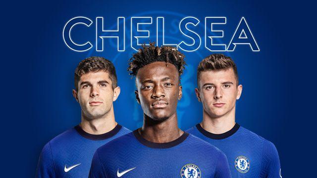 Chelsea The Blues PSG cedera Final Piala FA Arsenal Kondisi kebugaran akhir pekan Pemain Baru Chelsea Pemain Baru Laga Pembuka