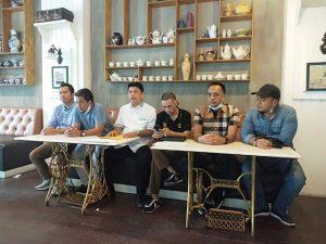 HIPMI, Hipmi Palembang, Himpunan Pengusaha Muda Indonesia, Ketum BPP Hipmi, Musda HIPMI