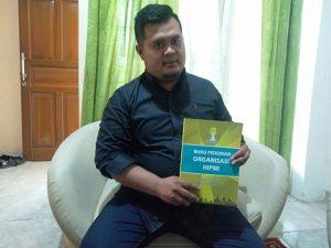 Ketum BPD HIPMI Sumsel, Himpunan Pengusaha Muda Indonesia, Calon Ketua Umum, Steering committee, HIPMI Sumsel, Musda pemilihan BPD Hipmi Sumsel