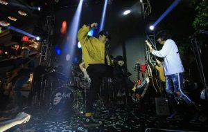 Armada, Lagu baru, kunci gitar, Chord Gitar, Musisi Palembang, Cinta Itu Buta