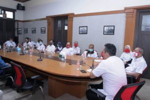 Pengurus Palang Merah Indonesia, PMI, Palang Merah Indonesia, PMI Kota Bandung, PMI Muba, Mengelola UTD, Standar Pelayanan Transfusi Daerah, Kementerian Kesehatan, UTD PMI Muba