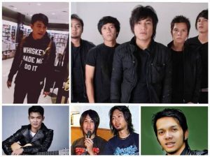 Musisi Palembang, daftar musisi palembang, top musisi palembang, 10 musisi asal palembang