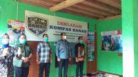 Sektor Pariwisata, denyut nadi, Komunitas Kompas Ranau ,mindset mindset wisatawan Danau Ranau