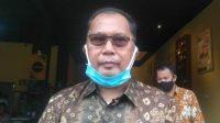 Wyndham OPI Hotel Palembang, Rektor Universitas Muhammadiyah Palembang, Pelaksanaan Wisuda, Universitas Muhammadiyah Palembang