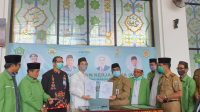 buka rekening online, solusi pembayaran digital, Dewan Masjid Indonesia, Bank Mandiri Syariah, digitalisasi ekosistem, kekuatan umat Muslim
