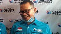 orientasi fungsianaris, Kerajaan Majapahit, Kerajaan Sriwijaya, sejak reformasi, Partai Gelora Indonesia