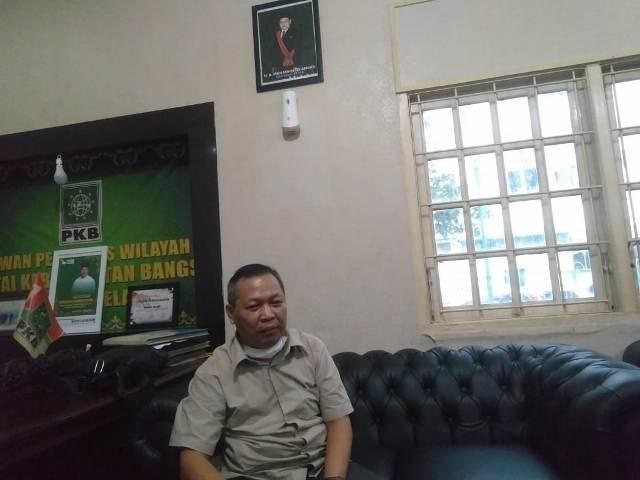 DPW PKB sumsel, Pilkada, KPU, solidaritas nasional bersama