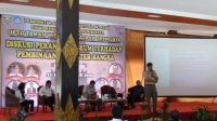 Museum TWKS Gandus, peran museum, Taman Wisata Kerajaan Sriwijaya