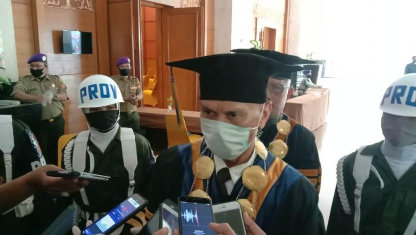 Universitas Syakhyakirti, civitas akademik, kualitas SDM, proses kegiatan belajar mengajar