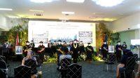 Politeknik Pariwisata, Poltekpar Palembang, Mencetak SDM Yang Berkualitas, institusi pendidikan, Kemenparekraf, Index Prestasi Kumulatif