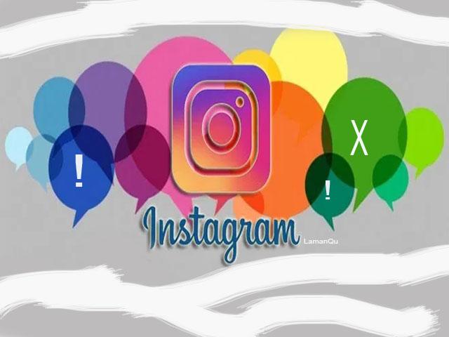 mengembalikan akun instagram