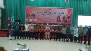 Musyawarah Wilayah Dewan Koperasi Indonesia