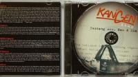 Kangen Band, album tentang aku kau dan dia, kunci gitar, lagu hits