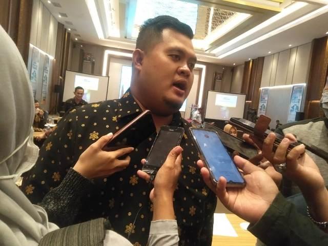HIPMI Sumsel, Musdalub ke-XIV Himpunan Pengusaha Muda Indonesia, pengusaha mikro dan makro, Meningkatkan Ekonomi di Sumsel