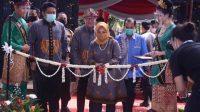 Mall Pelayanan Publik, MenPAN-RB, pelayanan terpadu, kepuasan masyarakat, MPP Kota Palembang