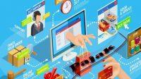PPN Produk Digital, Pajak Toko Online, pajak layanan digital