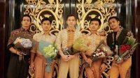 soundtrack sinetron, sinetron anak band, Musisi Palembang, kunci gitar, lirik lagu, The Junas Monkey