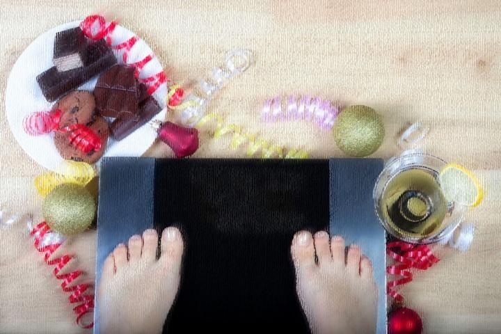 Berat Badan Naik Dratis, penyebab berat