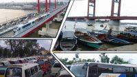 Transportasi Umum Kota Palembang, Ankot Kota Palembang