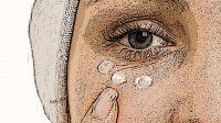 Cara Memakai Krim Mata, Guna Memakai Krim Mata, Kesalahan Memakai Krim Mata