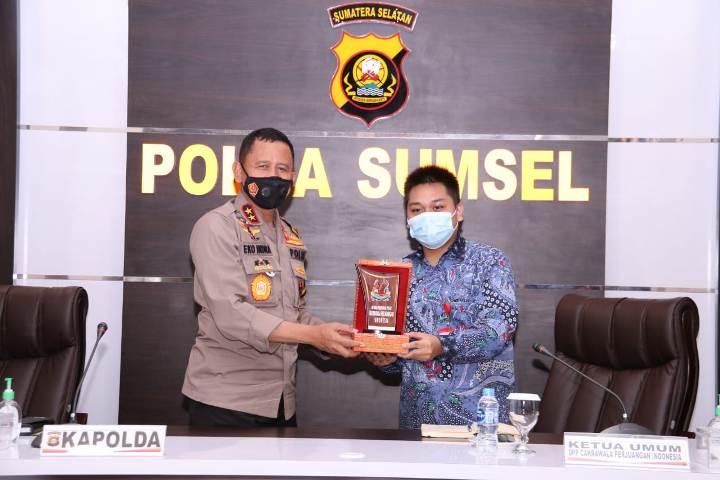 DPP Cakrawala Perjuangan Indonesia