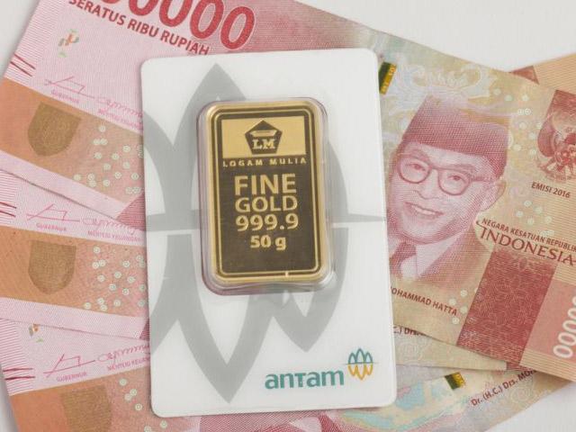 harga emas hari ini, harga emas di pengadaian