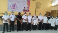 Kegiatan In House Training, Assesmen Nasional