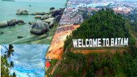 Kepri Lebih Hebat, destinasi di Batam, ekonomi Batam dan Kepri, Destinasi Syuting Perfilman