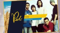 Lirik Lagu Sobat, Kunci Gitar Padi, Lagu Padi, Single HIts