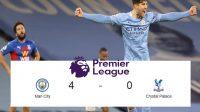 Puncak Klasemen Liga Inggris, Man City Unggul Di Babak Awal