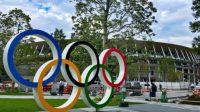 Pembukaan Olimpiade Tokyo, even olahraga
