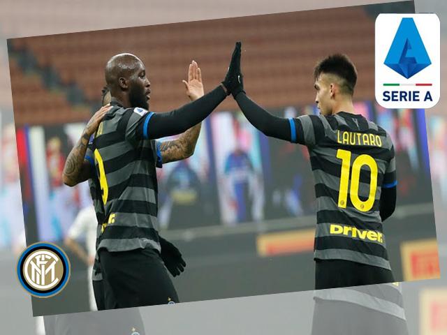 Perjuangan Inter Milan, Klasemen Serie A, Gol Kemenangan Inter, Puncak Klasemen Serie A