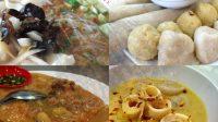 Tempat Wisata Kuliner, Wisata Palembang