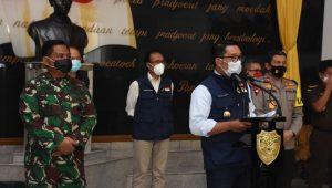 Tingkat kepatuhan atau Kedisiplinan Warga Jawa Barat