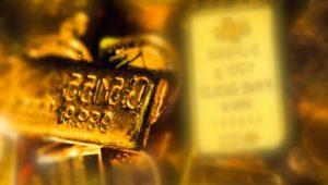 emas 24 karat Antam