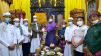 Kesultanan Palembang Darussalam, Pengurus PD Ikadi Palembang, Ikatan Da'i Indonesia