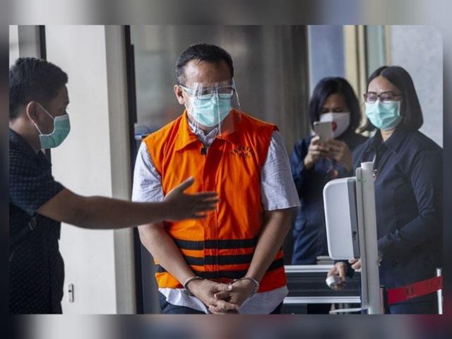 Kasus suap, Edhy Prabowo, dihukum mati