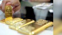 emas 24 karat, harga emas hari ini