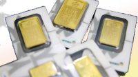 Harga Emas UBS, harga emas di pegadaian