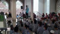 Siroh Nabawiyah untuk Santri TPA