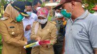 Masyarakat Aktif Membersihkan Lingkungan, banjir di palembang