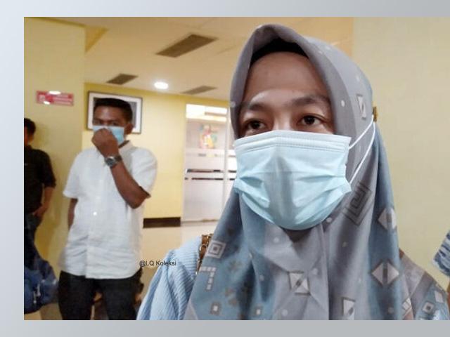 istri Almarhum Deki Susanto, Kasus Pembunuhan