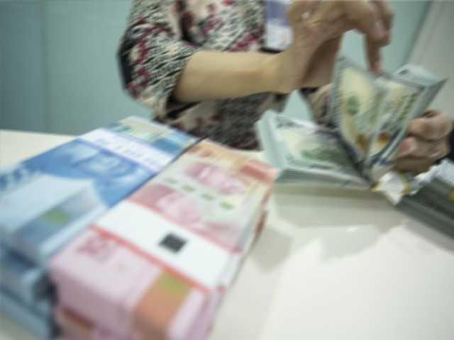 nilai tukar rupiah, neraca pembayaran indonesia