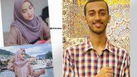 Wirda Mansur Dijodohkan, Putra Sulung Ali Jaber