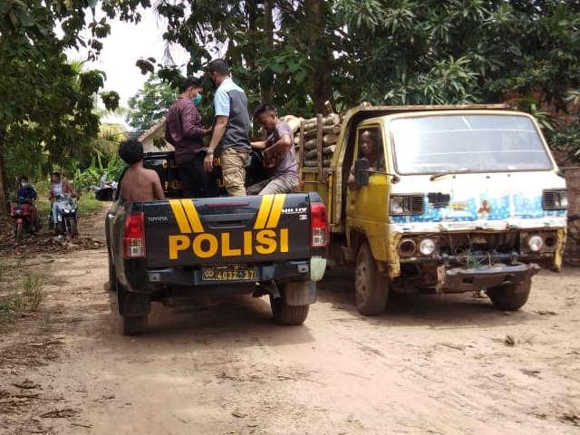 mobil patroli