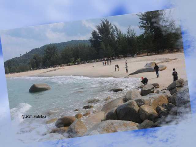 Pesona Geopark Belitung, Surga Belitung, Tempat Traveling DI Belitung, Wisata di Belitung